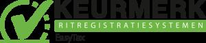 EasyTax Keurmerk RitRegistratieSystemen